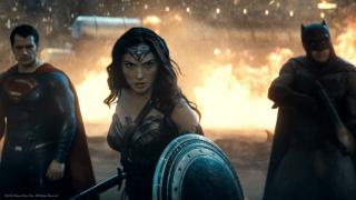 Batman v Superman - zdjęcie promocyjne