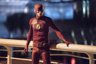 Flash: sezon 3, odcinek 2 - zdjęcie