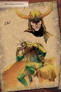 Loki - plansza 3