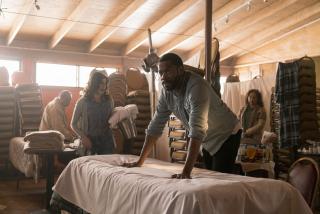 Fear the Walking Dead - zdjęcie z 3. sezonu
