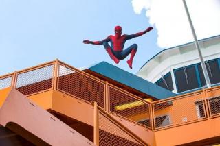 Spider-Man Homecoming - zdjęcie