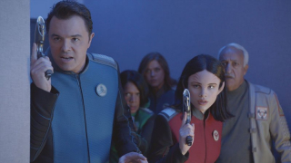The Orville - zdjęcie z serialu science fiction