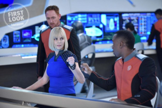 The Orville - Charlize Theron