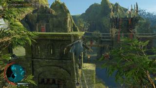 Śródziemie: Cień Wojny - screeny z gry