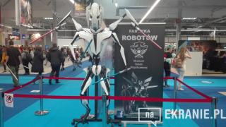 Warsaw Comic Con Fall Edition 2017