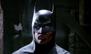 Batman (1989) - Oscar w kategorii Najlepsza scenografia
