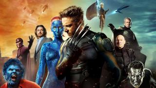 X-Men: Przeszłość, która nadejdzie (2014) - nominacja w kategorii Najlepsze efekty specjalne