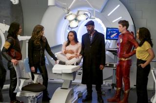 Flash: sezon 4, odcinek 23 - zdjęcie