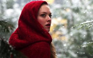 Amanda Seyfried jako Melisandre