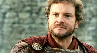 Colin Firth jako Kevan Lannister