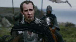 Nicolas Cage jako Stannis Baratheon