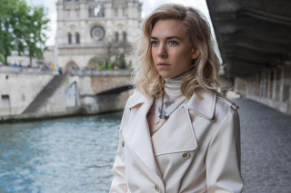 Vanessa Kirby - Mission: Impossible - Fallout