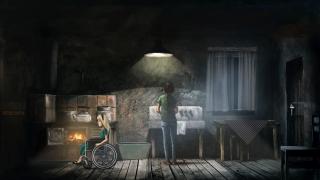 Lucid Dream - screeny z gry