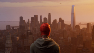 Marvel's Spider-Man: The Silver Lining