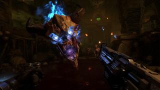 Doom VFR (2017) - screeny z gry