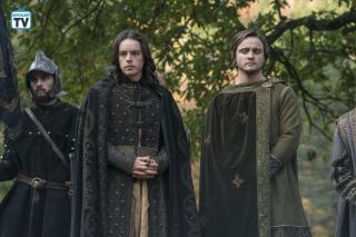 Wikingowie: sezon 5, odcinek 13