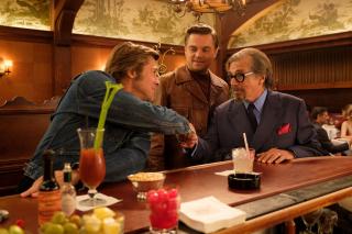 Once Upon a Time in Hollywood - zdjęcie z filmu