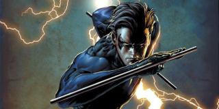 Projekty zapowiedziane, których status jest jednak w tej chwili niejasny: Nightwing
