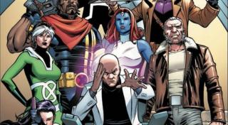 Inny z wariantów zakłada z kolei, że mutanci byli od lat w prawdziwym świecie, ale się ukrywali - miałoby to mieć związek z tragicznym wydarzeniem z przeszłości, na które podobny pogląd mieli i Profesor X, i Magneto