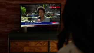 Po raz kolejny w serialach superbohaterskich Netfliksa zobaczyliśmy wiadomości z kanału WJBP-TV