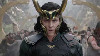 Loki - przed swoją śmiercią miał 1053 lata (nie jest do końca jasne, w jaki sposób czas płynie dla mieszkańców Asgardu)