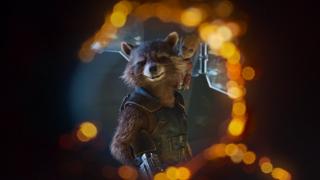 Rocket Raccoon - Strażnicy Galaktyki vol. 2 (2017)