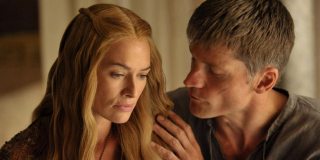 Przepowiednia Valonqaru - Jaime odbierze życie Cersei, gdy ta przemieni się w Szaloną Królową