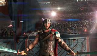 Thor - Thor: Ragnarok (2017)