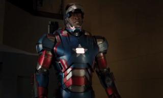 War Machine - Iron Man 3 (2013)