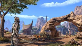 The Elder Scrolls Online: Elsweyr