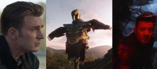 Avengers: Koniec gry