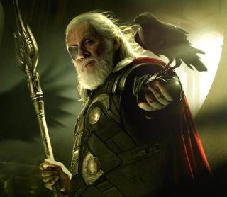 Niedługo po 2998 p.n.e.: Syn Bora, Odyn, zasiada na tronie. Razem ze swoją córką Helą dąży do wzmocnienia pozycji swojego imperium. Dopiero kilka stuleci później zda sobie sprawę z okrucieństwa wykorzystanych w tym celu metod. Odyn wypędza Helę z Asgardu, a ta dokonuje rzezi na Walkiriach. Władca Asgardu i Frigga doczekują się potomka – Thora.