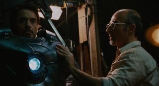 9. Yinsen - Iron Man (zabity przez członków organizacji terrorystycznej Ten Rings)