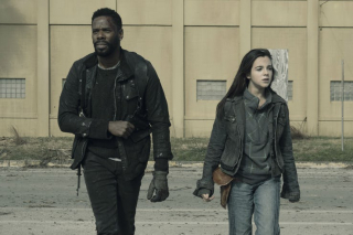 Fear The Walking Dead - 5. sezon