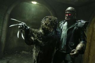 Doom Patrol odcinek 9 - zdjęcie