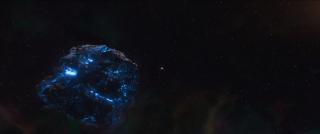 2,5 mln lat przed naszą erą: Składający się z vibranium meteoryt rozbija się we wschodniej Afryce, w miejscu znanym później jako Wakanda.