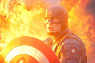 13. Captain America: Pierwsze starcie