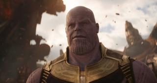 Zagrożenie większe niż Thanos - taki obrót spraw sugeruje jeden z opisów zestawów LEGO