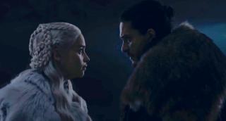 Gra o tron: sezon 8, odcinek 3