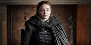 Sansa Stark - 418 minut