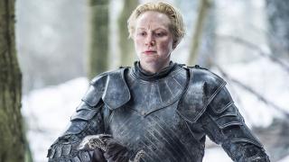 14. Gwendoline Christie (Brienne z Tarth) - 100 tys. USD za odcinek