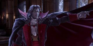 Dracula regularnie powraca w serii Castlevania i wydaje się być coraz silniejszy z każdą odsłoną.