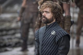 3. Peter Dinklage (Tyrion Lannister) - 500 tys. USD za odcinek