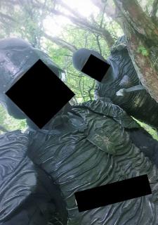 Wiedźmin - zdjęcie z planu