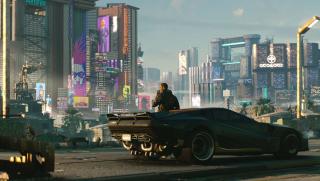 W grze nie zabraknie pojazdów. Gracze pokierują samochodami i motocyklami, które będzie można do siebie przyzywać podobnie jak Płotkę w Wiedźminie 3.