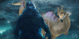 Z mapy działania organizacji Monarch, którą widzimy w filmie, wynika, że jednym z potworów jest ten ze szkockiego jeziora Loch Ness.