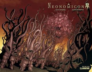 Alan Moore - Neonomicon