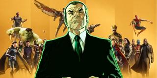 Nowym głównym złoczyńcą projektu zostanie ktoś z czwórki: Norman Osborn, Galactus, Doktor Doom lub Kang Zdobywca.