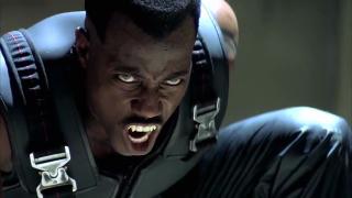MCU ostatecznie sięgnie po postać Blade'a, który otrzyma samodzielny film z kategorią R.