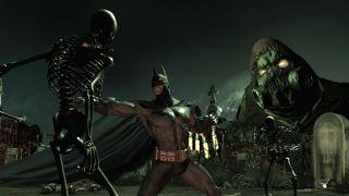 Batman: Arkham Asylum - PC, PlayStation 3, PlayStation 4, Xbox 360, Xbox One (2009)